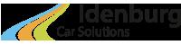 Idenburg Car Solutions Logo